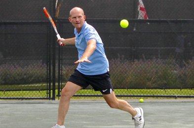 outdoor adult tennis